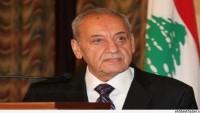 Lübnan Parlamento Başkanı Nebih Berri, İslam İnkılabı Rehberini tebrik etti