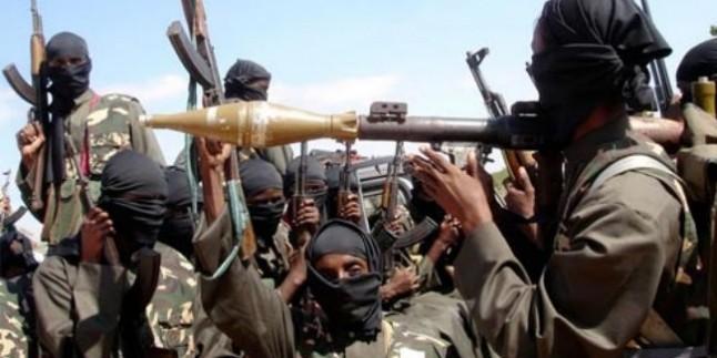 Boko Haram 5 Yılda 981 Bin Kişiyi Yerinden Etti…