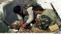 Suriye'de Vatan Haini Teröristler Haseke Devlet Hastanesinin Bahçesine Bomba Yerleştirdiler…