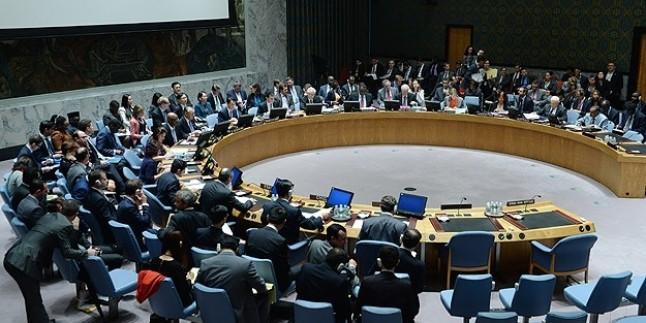 Libya diyalog görüşmeleri Cenevre'de başlıyor