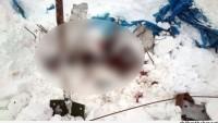 Trabzon'da Bir İşçinin Daha Cesedine Ulaşıldı…