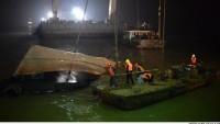 Çin'de Tekne Battı: 20 Kayıp…