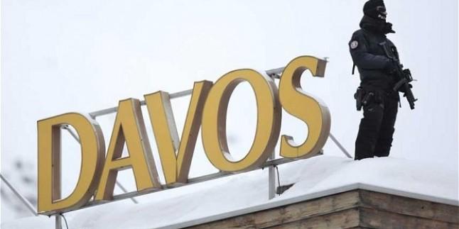 Başbakan Davos'a Gidiyor. Yine Halkı Oyalayacak Bir Kriz Kapıda Mı?