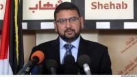 Hamas: BMGK'ya Yeni Tasarı Sunulmasına Karşı Çıktı.