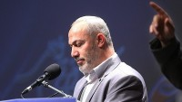 İslami Cihad Hareketinin Tahran Temsilcisi: Gazze, Direnişin Sembolüdür…