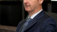 Beşar Esad: Moskova Görüşmeleri Sadece Hazırlık Temaslarıdır…