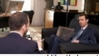 Beşar Esad: Politikada Güven Değil, Mekanizma ve Sonuç Önemlidir…