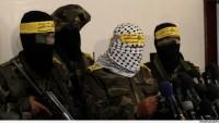 El Aksa Şehidleri: Hizbullah Şehidleri İslam Ümmeti'nin Şehidleridir. Bizler Bugünü Hizbullahla Dayanışma Günü Ve Siyonist Rejimden İntikam Alma Günü İlan Ediyoruz…