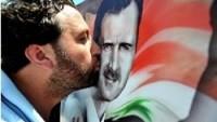 Beşar Esad: Suriye, Dünyanın Her Hangi Bir Yerinde Sivillerin Öldürülmesine Kesinlikle Karşıdır…