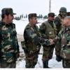 Suriye Genelkurmay Başkanı Kunaytra'da Askerleri Ziyaret Etti…