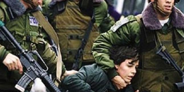 Siyonist rejim 19 Filistinliyi tutukladı