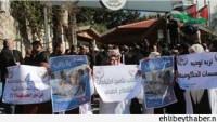 Gazze'de memurlara mart maaşlarının yüzde 40'ı ödendi.