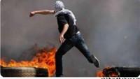 Siyonist Walla Sitesi: İntifada İsrail Askerlerini Değirmen Gibi Öğütüyor