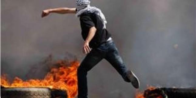 Filistinliler Geçen Hafta İşgal Güçleriyle 51 Kez Çatıştı…