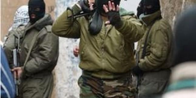 Tulkerem'de Abbas Güçleriyle Filistinliler Arasında Çatışmalar Yaşandı…