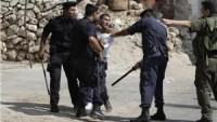Batı Yaka Güvenlik Birimleri Hamas Üyesi 9 Kişiyi Gözaltına Aldı…