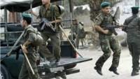 Abbas'a Bağlı Güçler Terör Estirmeye Devam Ediyor…