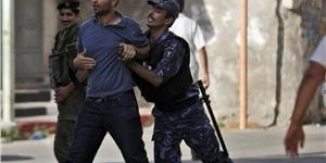 Abbas Güçleri 5 Hamas Üyesini Daha Tutukladı…