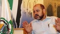 Ebu Merzuk: Kudüs'te er ya da geç zafer kazanılacak