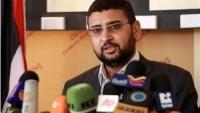 """Hamas: """"Netanyahu, Dünyada Terörün Simgesi Olarak Kalmaya Devam Edecek"""""""