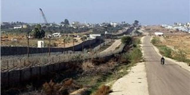 Filistin İçişleri Bakanlığı Mısır Askerleri Tarafından Vurulan Genç İçin Soruşturma Başlatılmasını İstedi…