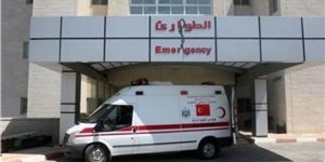 Gazze Hastanelerinde Ekmek Krizi Yaşanıyor…