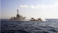 İşgal Güçleri Bu Sabah Gazzeli Balıkçı Teknelerine Taciz Ateşi Açtı…