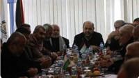 Hamas'ın Çağrısı Üzerine Toplanan Filistinli Gruplar Uzlaşı Anlaşmasını Takip Etmek İçin Komisyon Kurdu…