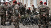 10 Fransız Askerinin IŞİD'e Katıldığı Açıklandı…