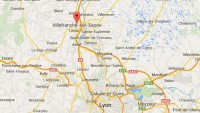 Fransa'da cami yakınındaki restoranda patlama
