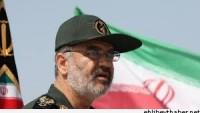 General Selami: İran Müslümanların Kaderinin Düşmanın Eline Düşmesine Müsaade Etmedi.
