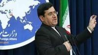 Hasan Kaşkavi: Amerika'da 19 İran vatandaşı yaptırımlardan dolayı hapiste