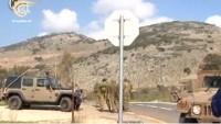 Hizbullah, Abbasiye Sınırından Geçen Korsan İsrail Askeri Konvoyunu Hedef Aldı…