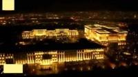 Ak Saray'da Oda Büyüklüğünde Zırhlı Para Kasaları Olduğu İddia Edildi…