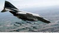 Suriye Savaş Uçakları, Selemiye Beldesinde Terörist Hedefleri Vurdu…