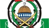 Hamas, Şehadet Eylemini Kutladı…
