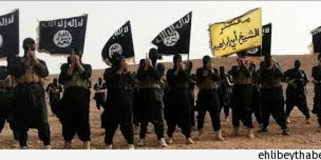 IŞİD Artık İran'a Çok Uzakta…