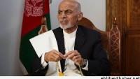 Afganistan Cumhurbaşkanı Eşref Gani Yeni Kabineyi Açıkladı…