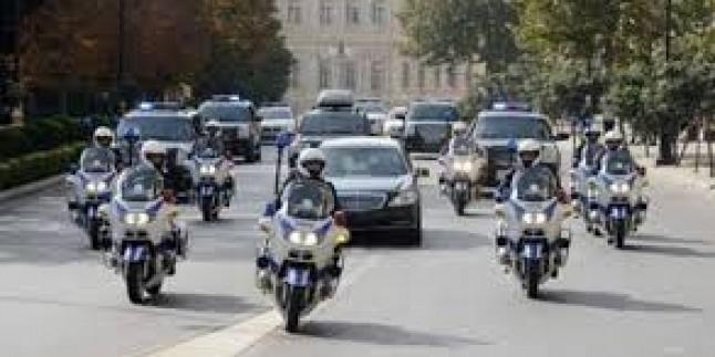 Aliyev Trafikte Kalınca Bölgeden Sorumlu Emniyet Müdürünü Kovdu…