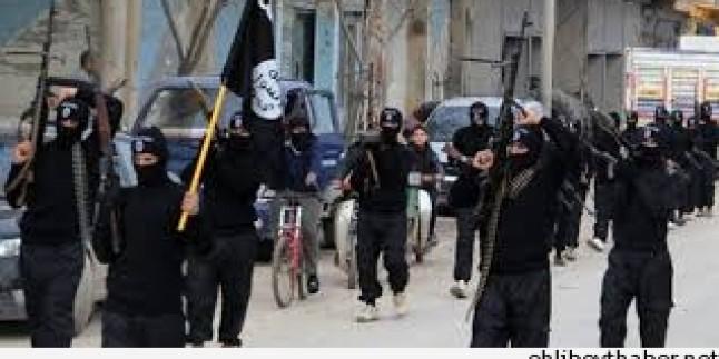 Irak Hizbullahı Sairun Hareketi: Ecnebi Uçakları Suud Silahlarını IŞİD'e Attı…
