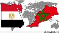 Fas Yönetimi Mısır Büyükelçisini Geri Çekti…