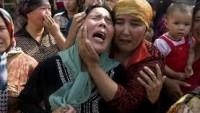 Uygur Türkleri Yine Zulüm Altında