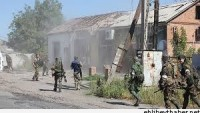 Donetsk Havalimanında Gerçekleşen Çatışmalarda, 597 Ukrayna Askerinin Öldürüldüğü Açıklandı…