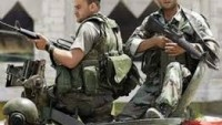 Lübnan Ordusu, Nusra'ya Ait 3 Zırhlı Aracı İmha Etti…