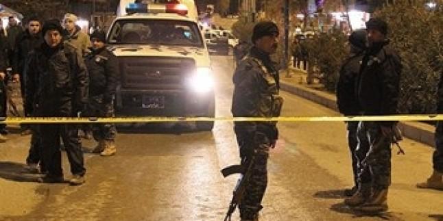 Irak'ta Şiddet Olayları Devam Ediyor…