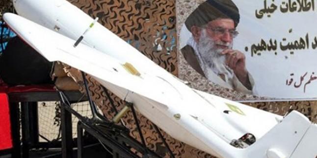 İran'ın intihar İHA'ları, Siyonist rejimi korkuttu
