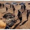 IŞİD, Musul'un Şengal İlçesinde, 57 Kişiyi İnfaz Etti…
