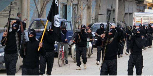 IŞİD'in güvenlik sorumlusu öldürüldü