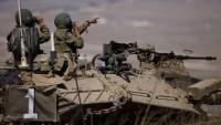 Golan Direniş Mücahidleri, İsrail'e Füze Saldırısı Gerçekleştirdi
