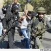 Korsan İsrail askerlerinin çeşitli şehirlerde dokuz Filistinliyi gözaltına aldığı bildirildi…